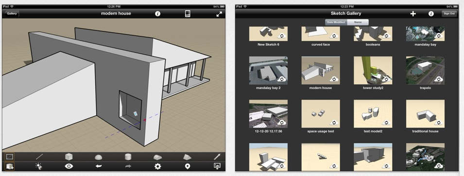 Ultimate Ipad Guide Modeling Rendering Apps For