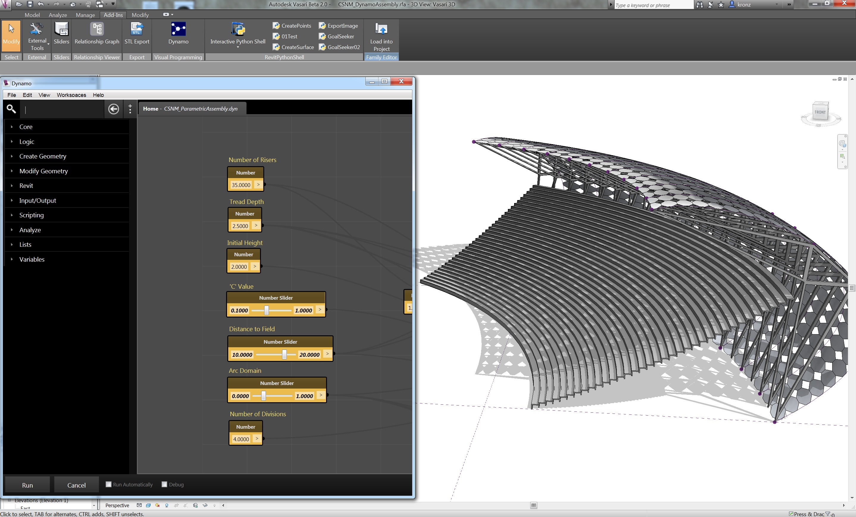 Aia Autodesk Introduces Computational Modeling Tool