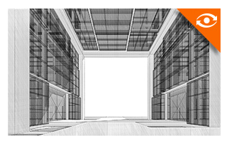 01 - iVisit 3D for ArchiCAD is now available and offers the BIM platform visualization technology options for web and mobile from Abvent. (image courtesy of Graphisoft. All rights reserved.)