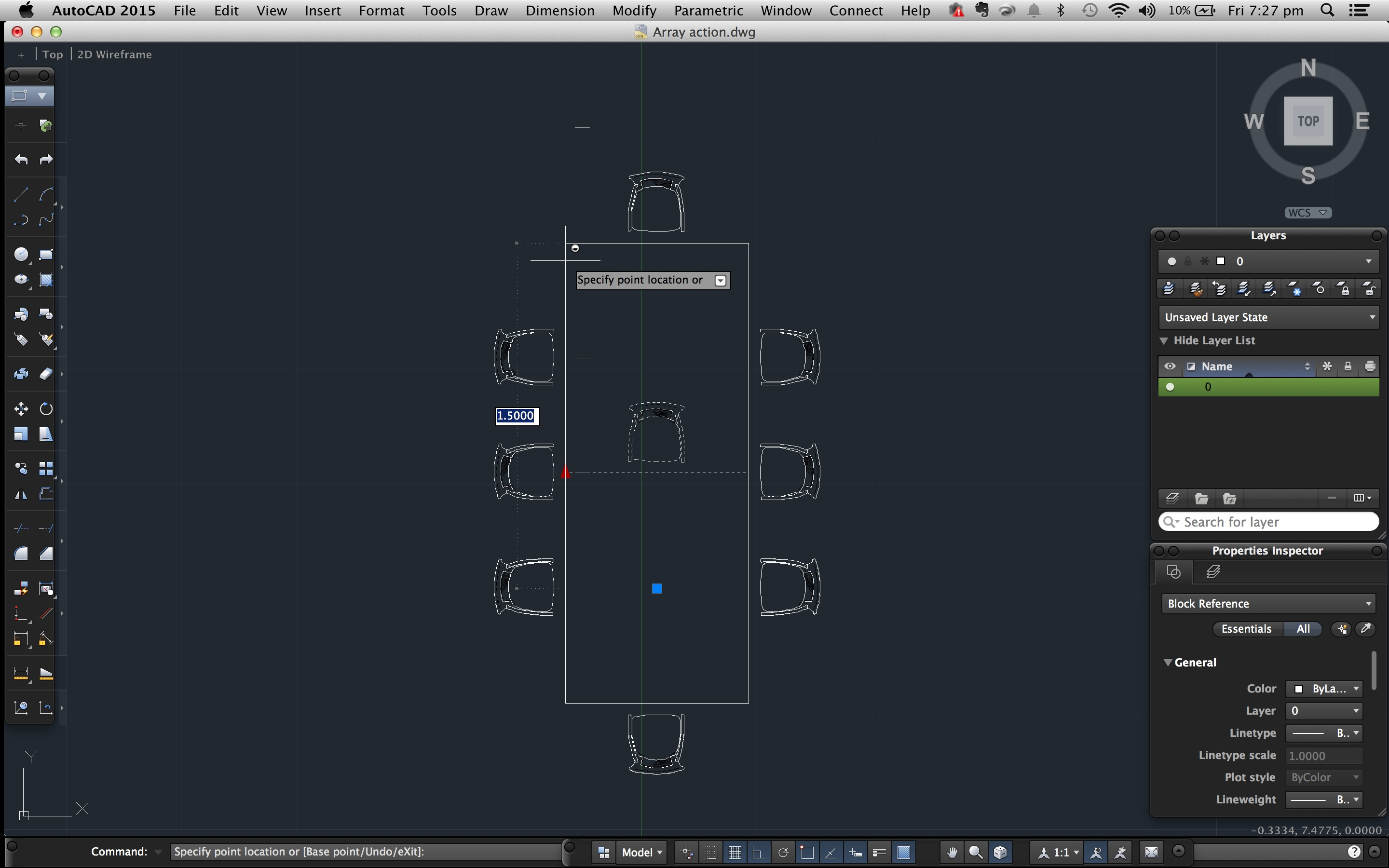 01   Autodesk AutoCAD For Mac 2015 Now Features Dynamic Blocks, Among  Several Other Major
