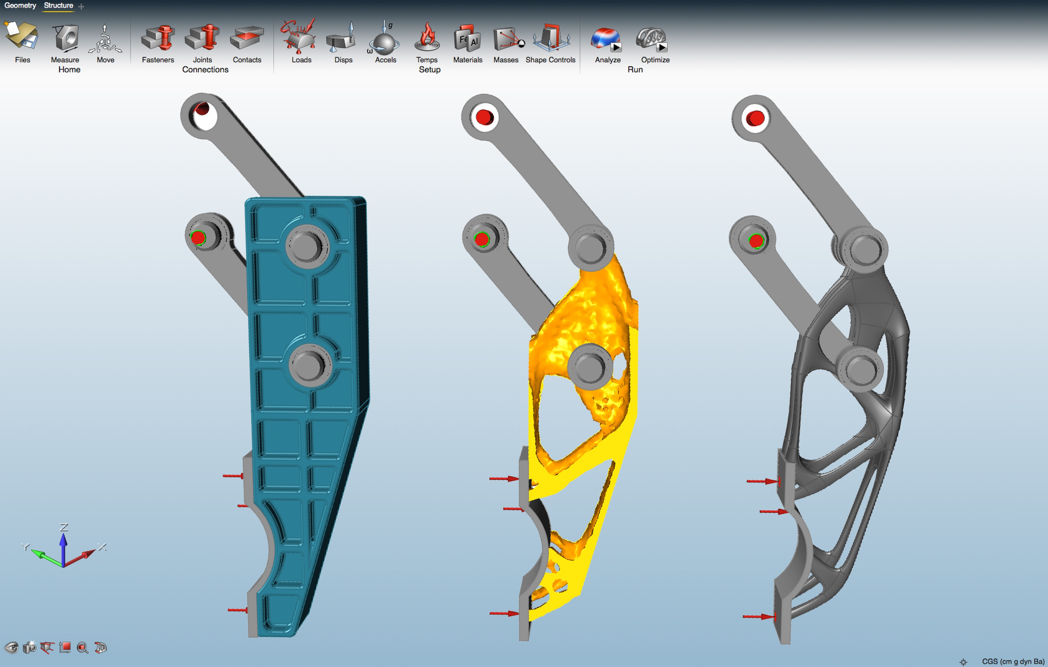 Solidthinking Inc Announces Solidthinking Inspire 2016