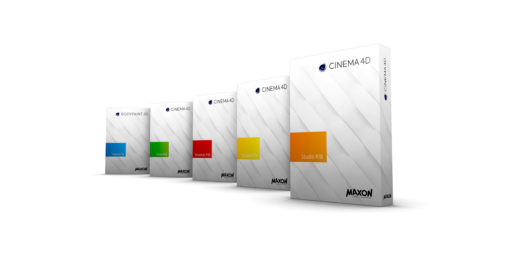 01 - Cinema 4D Release 18 is being showcased and featured at SIGGRAPH this week in the Maxon booth.  Product will ship in September.