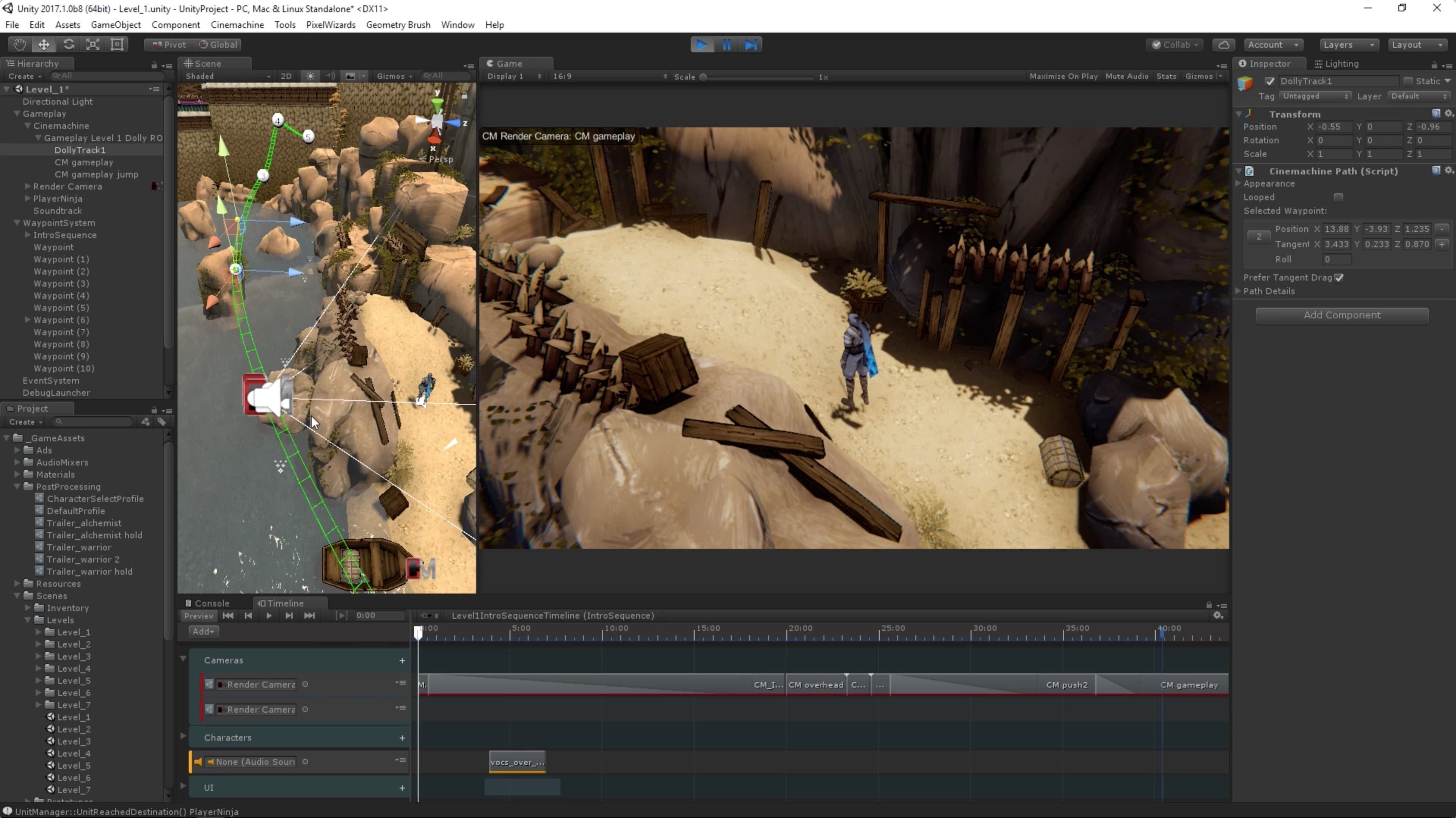 What Is Unity Game Engine