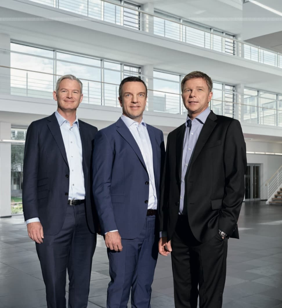 A Miniature German Mittelstand—How the Nemetschek Group is Crushing It In the AEC Software Industry