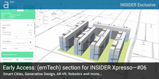 Architosh - Welcome to the #1 Mac CAD / 3D / AEC Website