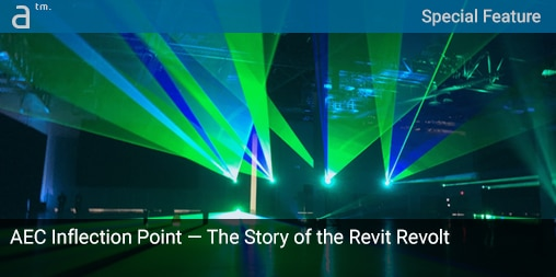 AEC Inflection Point — The Story of the Revit Revolt